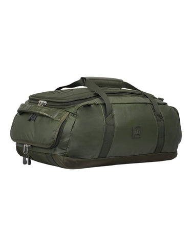 Image of Douchebags Carryall 65L Duffel Bag-Pine Green-aussieskier.com