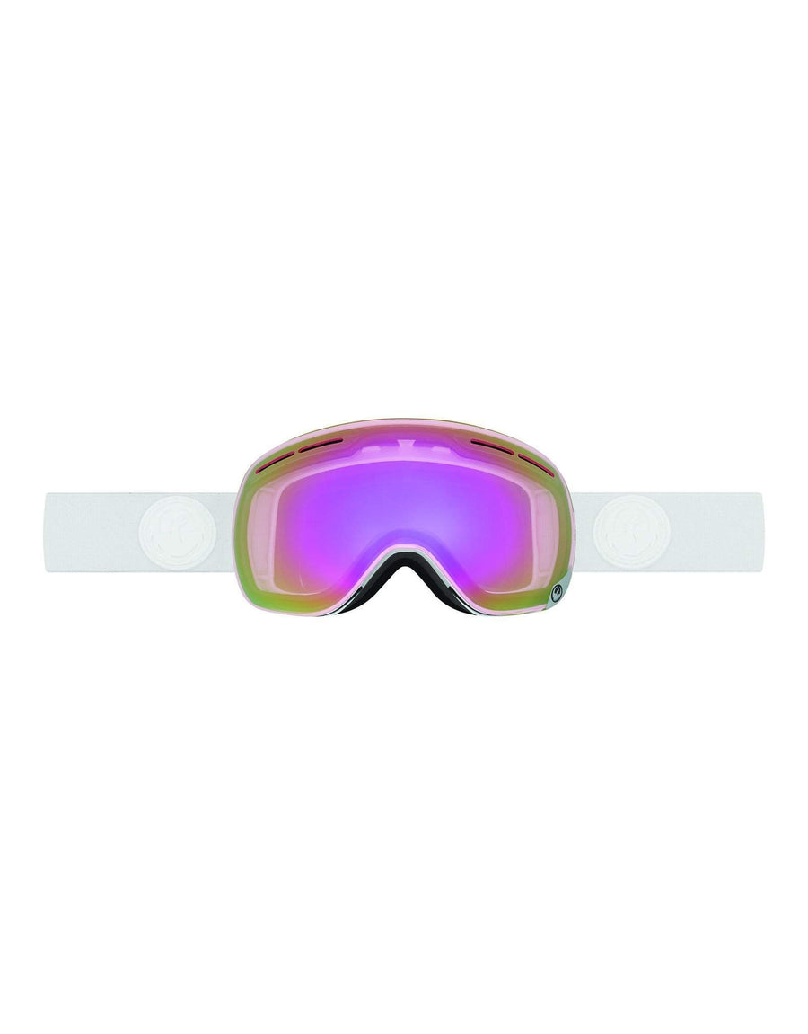Dragon X1s Goggles - Inverse / Red Ion Lens + Yellow/Blue Ion Lens - aussieskier.com - 2