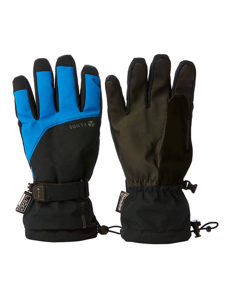 Elude Maximise Kids Gloves-4-Brooke-aussieskier.com