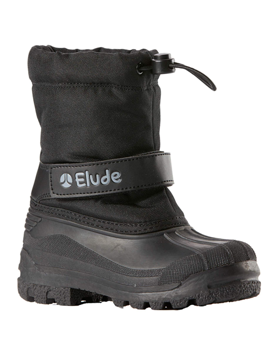 Elude Kids Snow Play Boots-27 / 28-Passion Pink-aussieskier.com