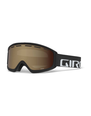 Image of Giro Index OTG Ski Goggles-Black Wordmark / AR40 Lens-aussieskier.com