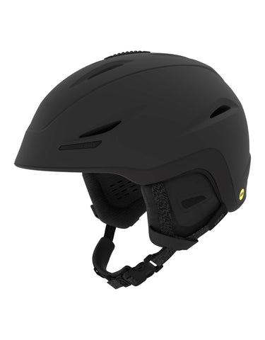 Image of Giro Union MIPS Ski Helmet-Medium-Matte Black-aussieskier.com