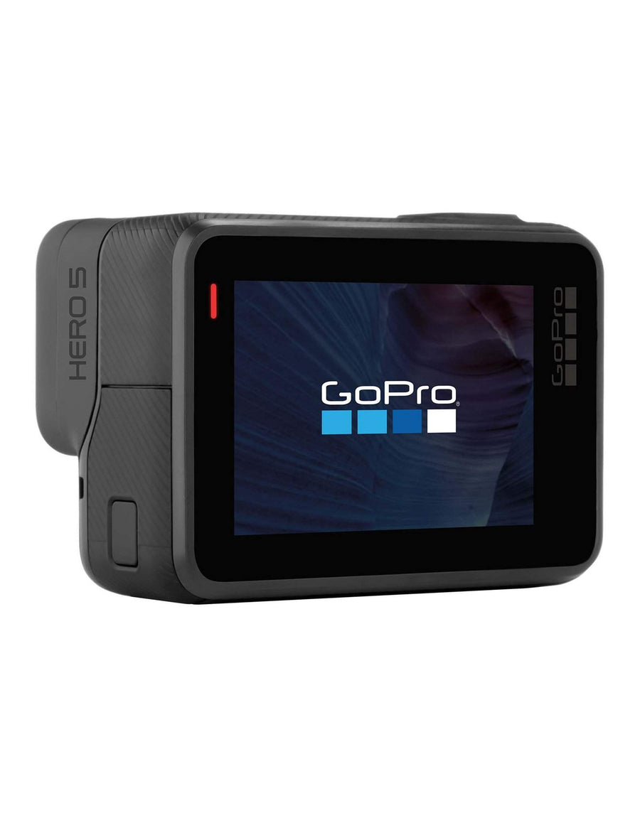 GoPro HERO 5 Black 4K Ultra HD Action Sports Camera-aussieskier.com