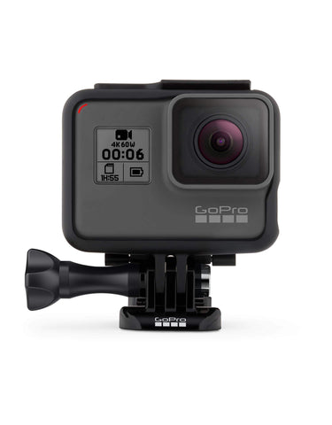 GoPro HERO6 Black Action Sports Camera-aussieskier.com