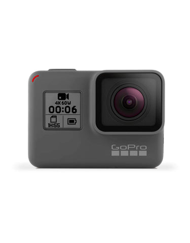 Image of GoPro HERO6 Black Action Sports Camera-aussieskier.com