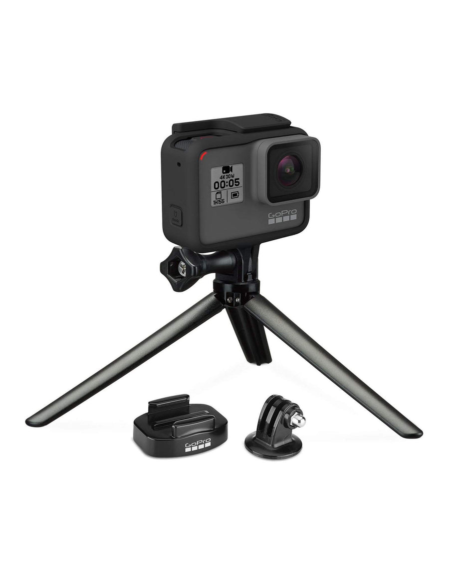 GoPro Tripod Mount and 3-way Tripod-aussieskier.com