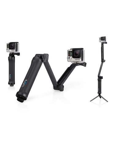 GoPro3-Way Grip | Arm | Tripod-aussieskier.com