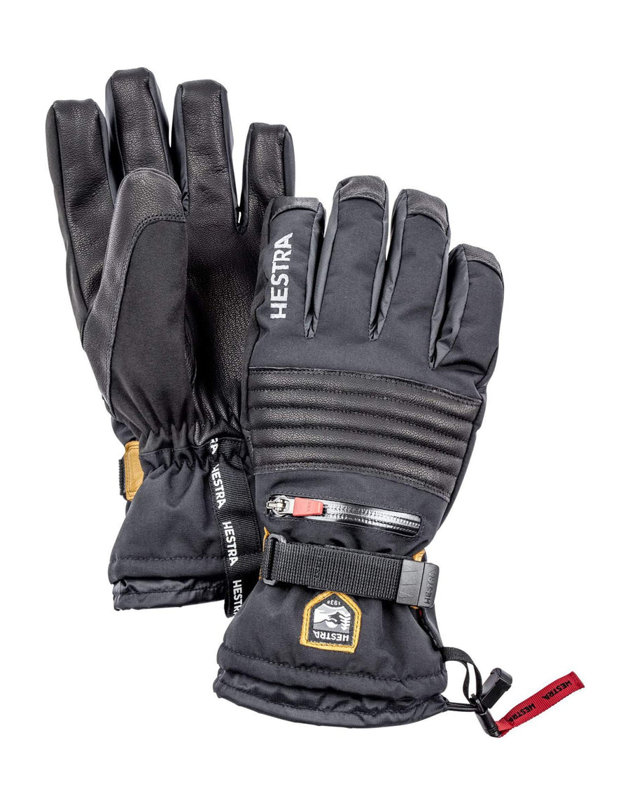 Hestra All Mountain CZone Gloves-aussieskier.com