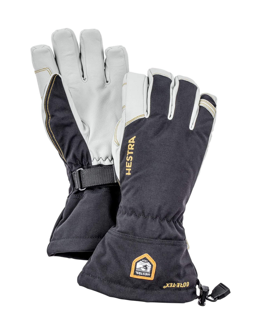 Hestra Army Leather GTX XCR Gloves-aussieskier.com