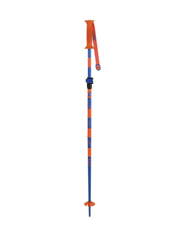 Line Get Up Adjustable Junior Ski Poles-aussieskier.com