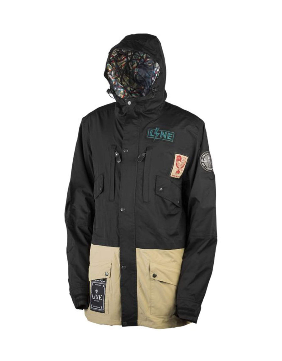 Line Skis Outsiders Ski Jacket