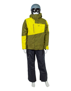 Marmot Boot Pack Mens Ski Jacket