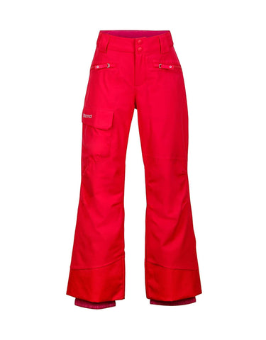 Image of Marmot Freerider Girl's Ski Pants-aussieskier.com