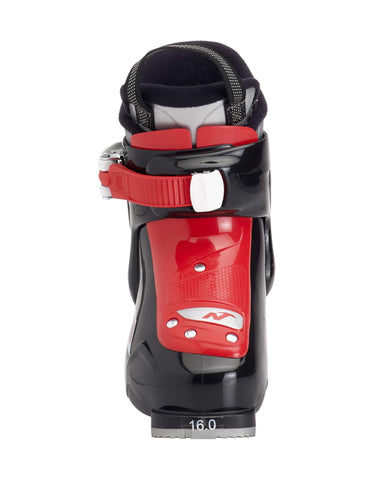 Image of Nordica Firearrow Team 1 Kids Ski Boots-aussieskier.com