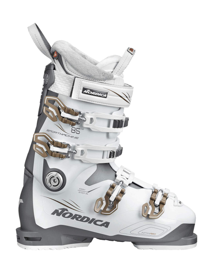 Nordica Sportmachine 85 Womens Ski Boots