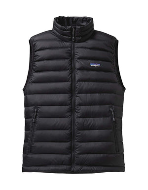 Patagonia Mens Down Sweater Vest