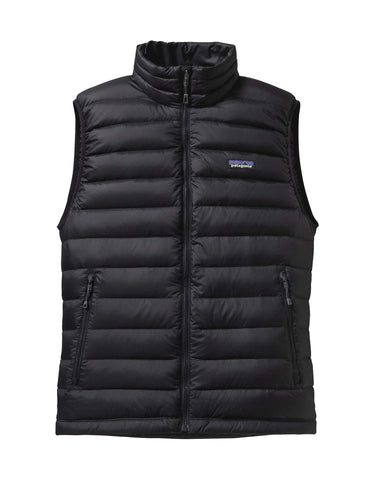 Image of Patagonia Mens Down Sweater Vest-aussieskier.com