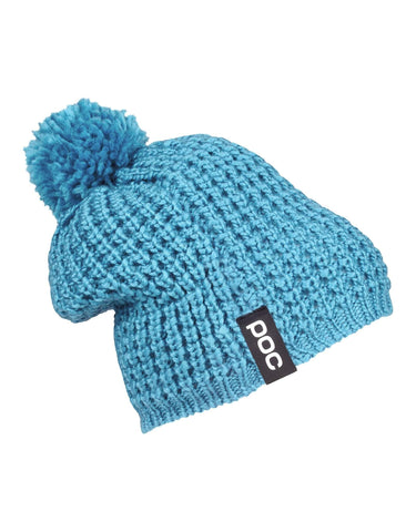 POC Color Beanie-Hastelloy Blue-aussieskier.com