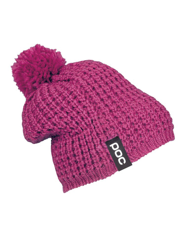 Image of POC Color Beanie-Xenon Pink-aussieskier.com