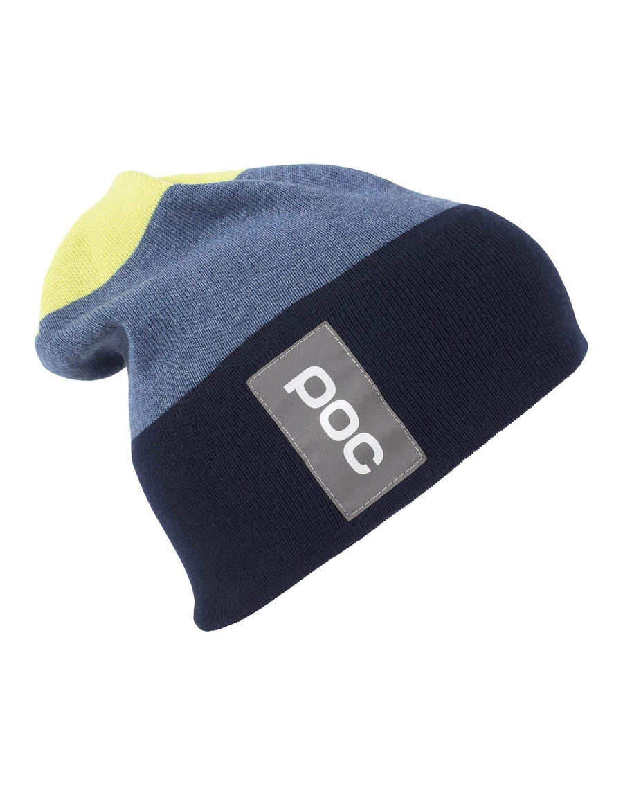 POC Multicolour Beanie-White / Grey / Black-aussieskier.com