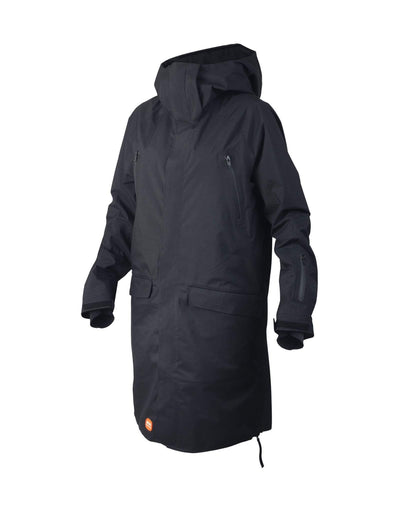 POC Race Stuff Coat-Medium-Black-aussieskier.com