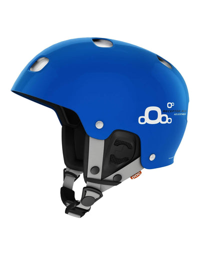 POC Receptor Bug Adjustable 2.0 Ski Helmet-Krypton Blue-X Small / Small-aussieskier.com