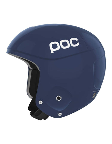 Image of POC Skull Orbic X - FIS Approved Ski Helmet-Small-Lead Blue-aussieskier.com