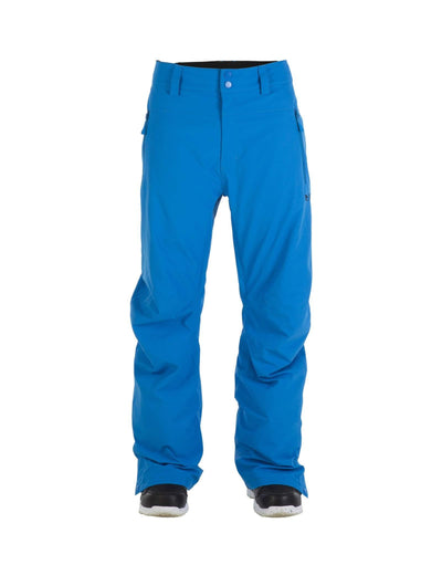 Rip Curl Base Ski Pants 2016-X Large-Brilliant Blue-aussieskier.com