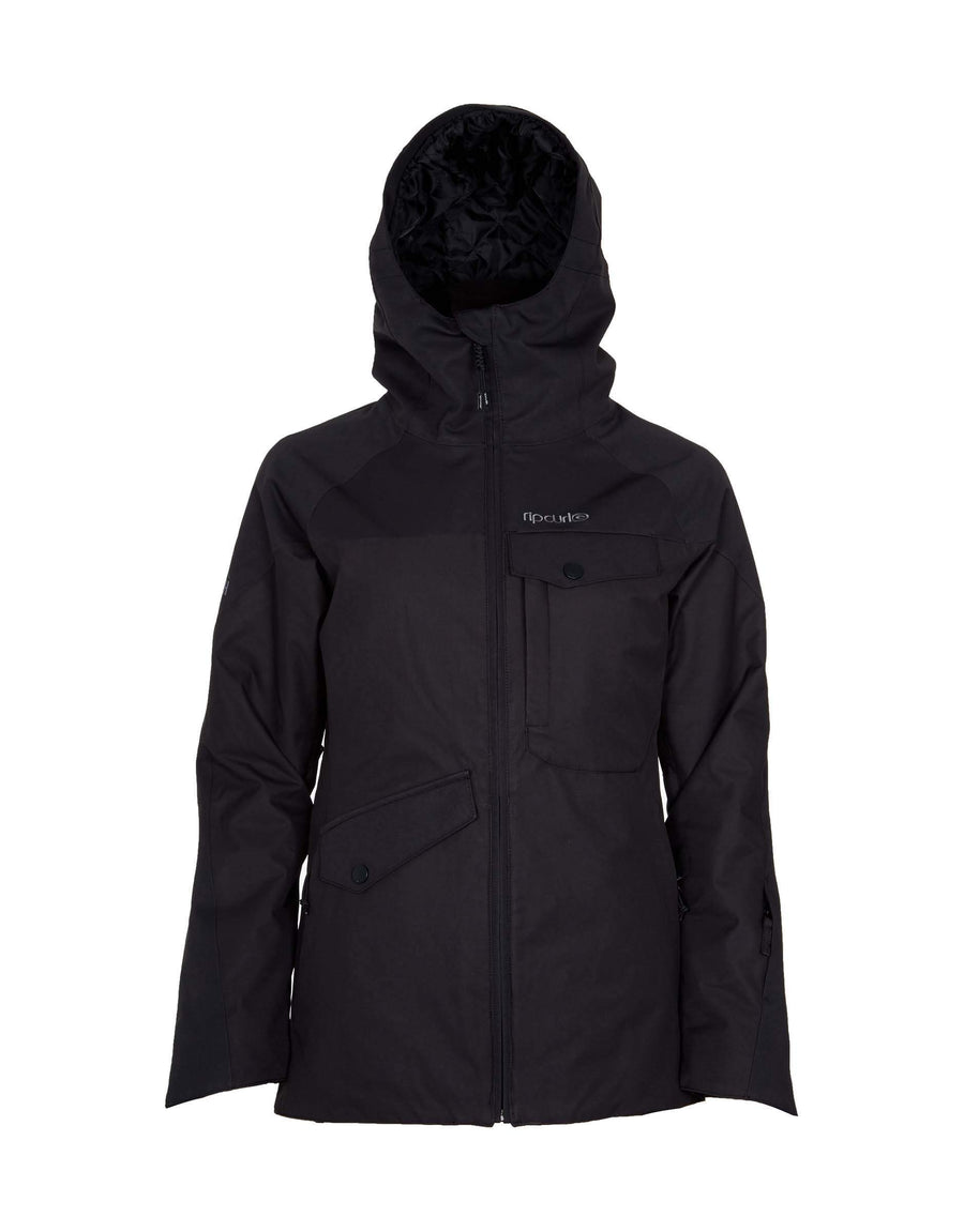 Rip Curl Harmony Search Womens Ski Jacket-aussieskier.com