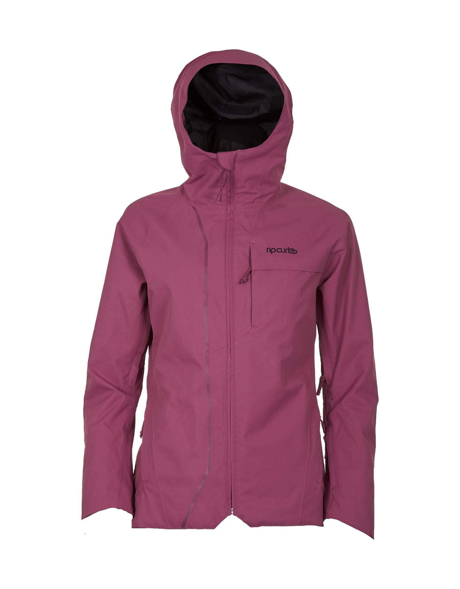 Rip Curl Pro Search 2.5L Womens Ski Jacket-aussieskier.com
