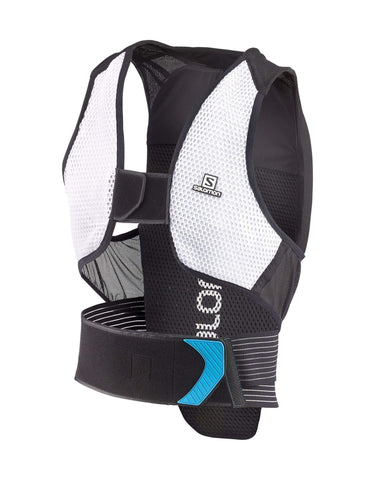 Image of Salomon Flexcell Mens Back Protector-aussieskier.com