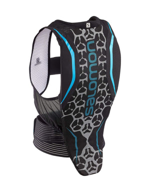 Salomon Flexcell Mens Back Protector-aussieskier.com