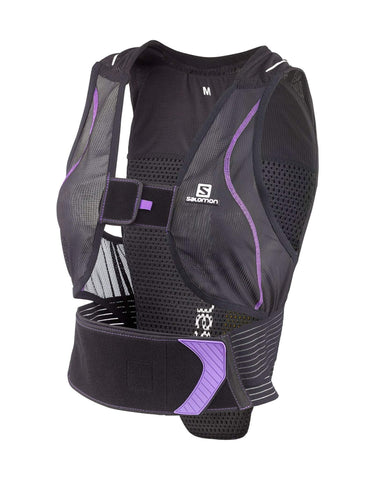Image of Salomon Flexcell Womens Back Protector-aussieskier.com