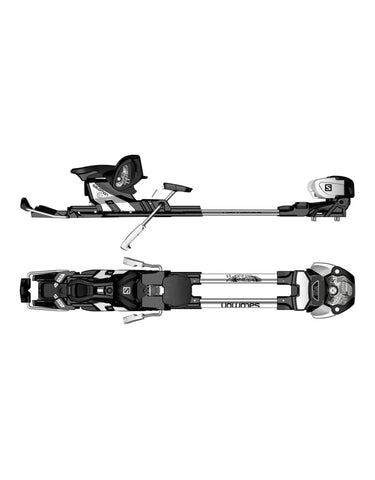 Image of Salomon Guardian 13 MNC Alpine Touring Binding-aussieskier.com