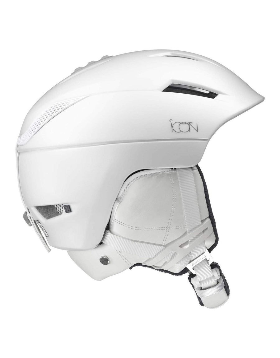 Salomon Icon 2 4D Custom Air Womens Ski Helmet-aussieskier.com