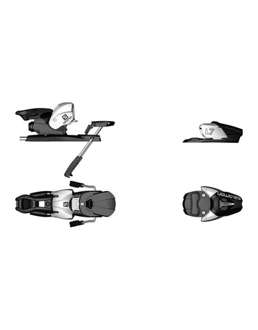 Salomon L7 Junior Bindings-aussieskier.com