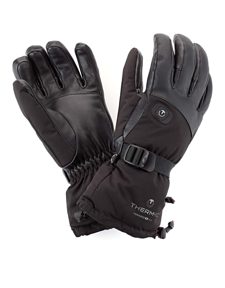 Therm-ic Womens Heated Powergloves