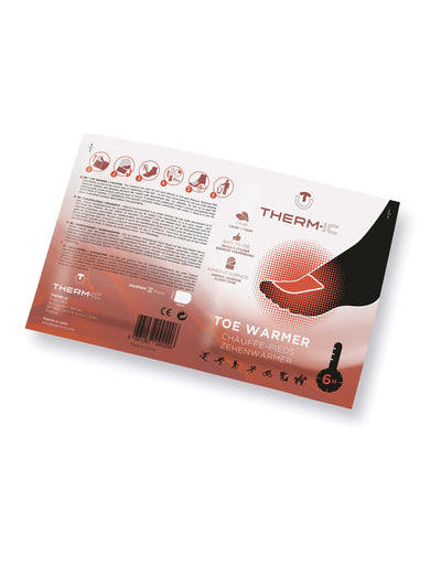 Therm-ic Toe Warmers - Box of 20-Box of 20-aussieskier.com