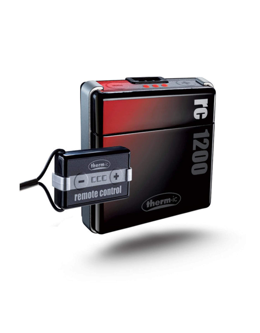 Therm-ic Smart Pack RC 1200 Battery Pack