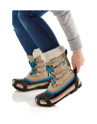 Sidas Walk Traction-aussieskier.com