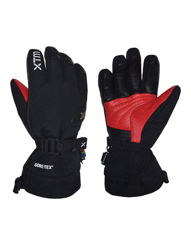 Image of XTM Aspen Kids Ski Gloves-aussieskier.com