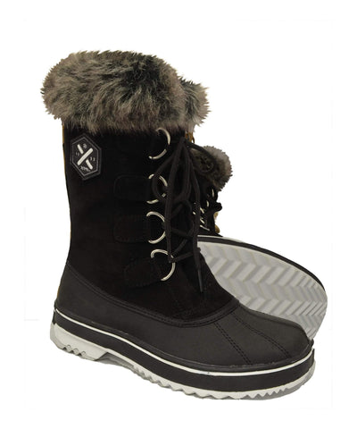 Image of XTM Juno Womens Apres Boot-aussieskier.com