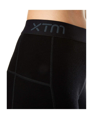 Image of XTM Ladies Merino Thermal Pant 230gsm-aussieskier.com