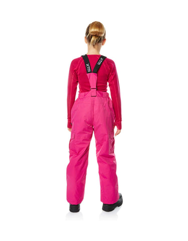 Image of XTM Pluto Junior Ski Pants-aussieskier.com