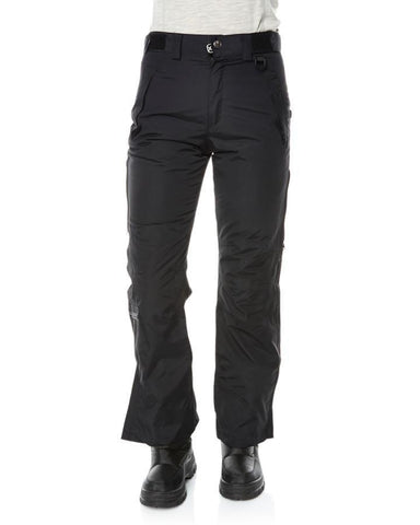 Image of XTM Womens Smooch II Ski Pants-18-Black-aussieskier.com