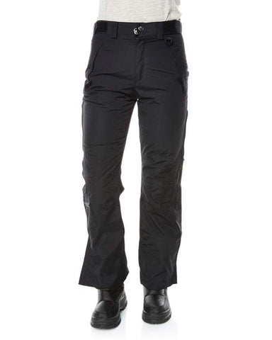 Image of XTM Womens Smooch II Ski Pants-8-Black-aussieskier.com