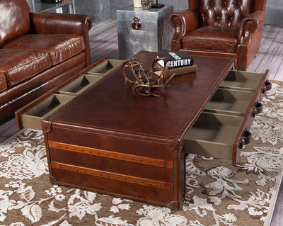Chicora Coffee Table