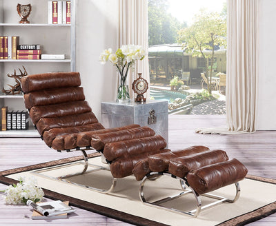 Canon Chaise Lounge