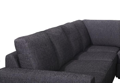 Halsted XL Sectional