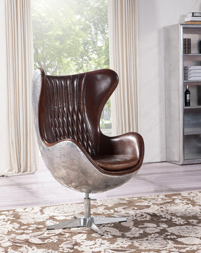 Harmon Egg Chair